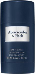 Abercrombie & Fitch Blue Men Deodorant Stick 75g