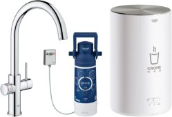 Grohe Red Duo C-tut
