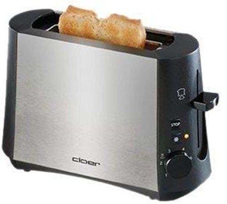 Cloer Toaster 3890