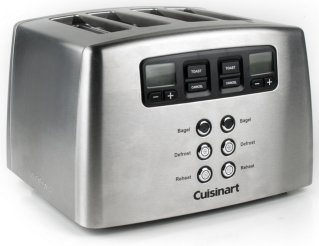 Cuisinart Brush Metal
