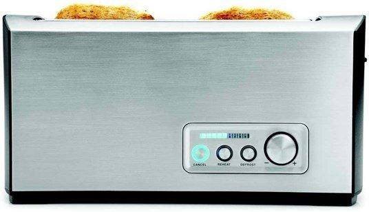 Gastroback Design Toaster Pro 4S