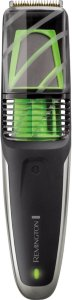 Remington Vacuum Beard&Stubble Groomer MB6850