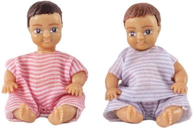 Lundby 2 babyer
