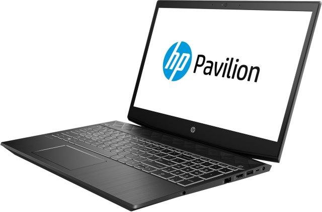 HP Pavilion Gaming 15-cx0816no