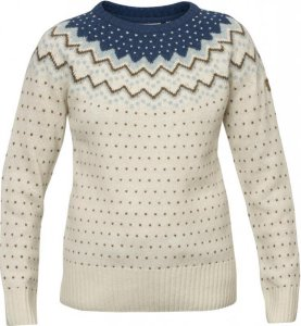 Kjøp Fjällräven Women's Övik Knit Sweater fra Outnorth