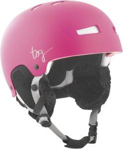 TSG Alpine Helmet Lotus (Dame)