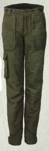 Laksen Kodiak Hunting Trousers (Dame)