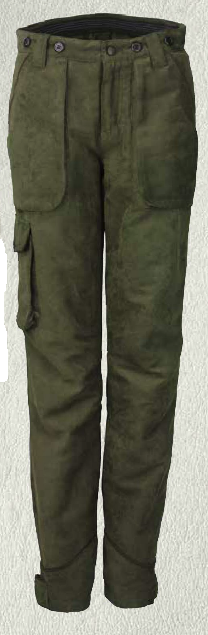 afd21b56 Best pris på Laksen Kodiak Hunting Trousers (Dame) - Se priser før kjøp i  Prisguiden