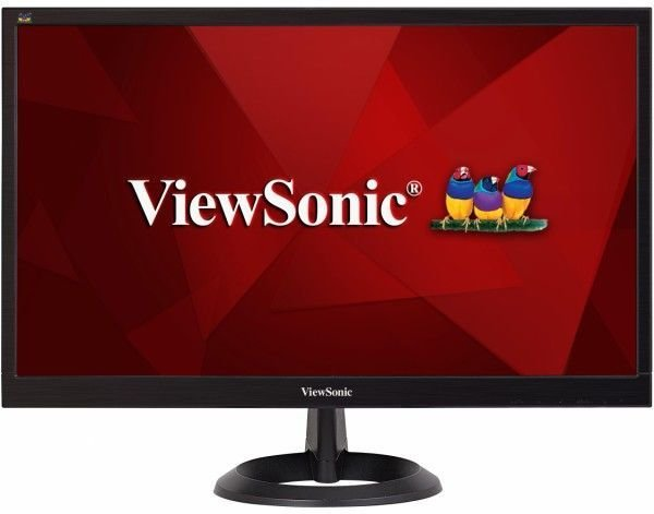 ViewSonic VA2261H-8)