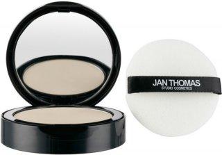 Jan Thomas Studio Cosmetics Mineral Powder