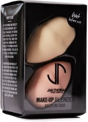 Jan Thomas Studio Cosmetics Make-up Blender Duo