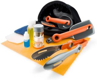 GSI Outdoors GSI Crossover Kitchen Kit