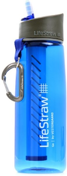 Lifestraw Go (0,67 ml)