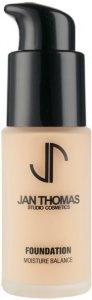 Jan Thomas Studio Cosmetics Moisture Balance Foundation