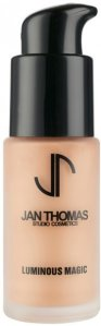 Jan Thomas Studio Cosmetics Luminous Magic Bronze