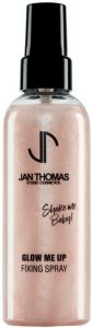 Jan Thomas Studio Cosmetics Glow Me Up Spray