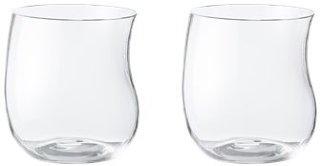Georg Jensen Cobra Glass, Liten (2 pakk)