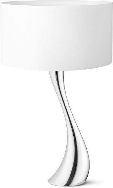 Georg Jensen Cobra bordlampe 72,5 cm