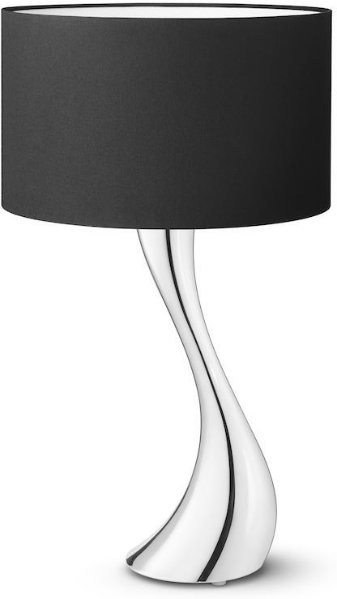 Georg Jensen Cobra bordlampe 56 cm