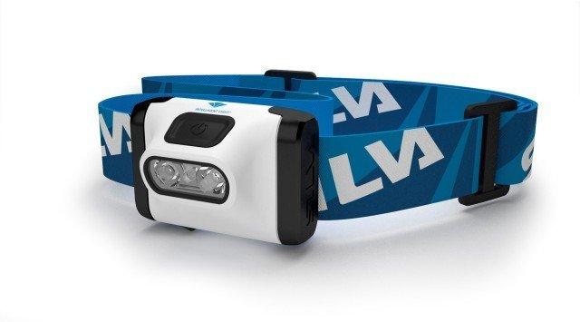 Silva Headlamp Active XT