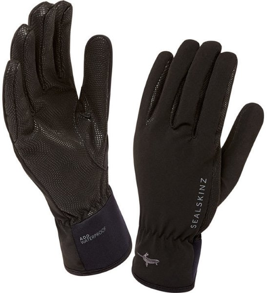 Sealskinz Sea Leopard Glove (Herre)