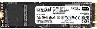 Crucial P1 SSD 1TB