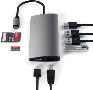 Type-C MultiPort Adapter 4K V2