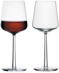 Iittala Essence rødvin 45cl 2 stk