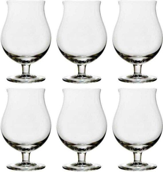 Hadeland Glassverk Augustin porter 63cl 6 stk