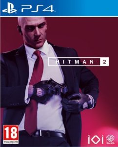 Hitman 2 til Playstation 4