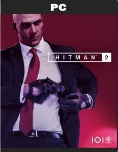 Hitman 2 til PC