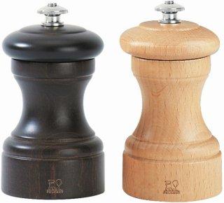 Bistro Duo salt- og pepperkvern 10cm