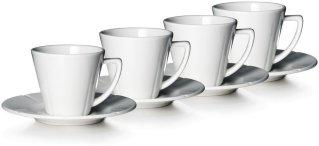 Rosendahl Grand Cru kaffekopp 26cl og skål 4 stk