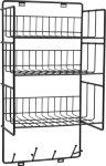 Maze Interior Triple Shelf