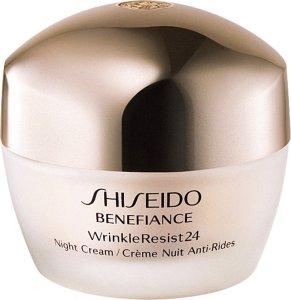 Shiseido WrinkeResist 24 Night Cream