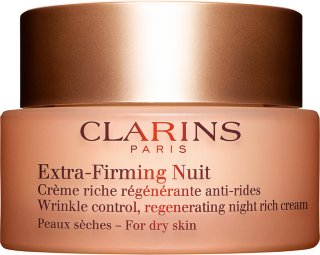 Clarins Extra-Firming Night Dry Skin 50ml