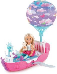 Barbie Dreamtopia Chelsea's Vehicle