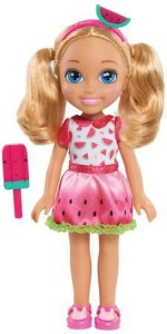 Barbie Club Chelsea Fashion Doll