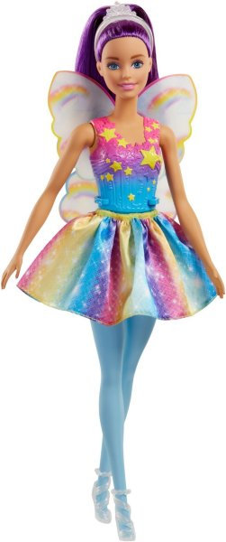 Barbie Dreamtopia, Fairy Doll