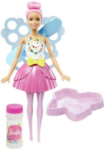 Barbie Dreamtopia Bubbletastic