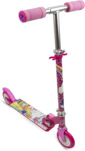 Barbie Dreamtopia Sparkesykkel