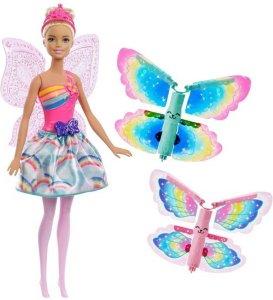 Barbie Dreamtopia Flying Wings