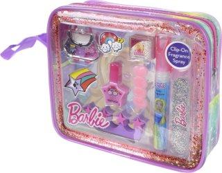 Barbie Dreamtopia Glitz'n Glam Sminkeveske