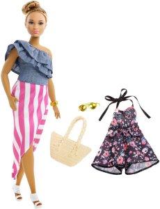 Barbie Fashionistas Dukke 102