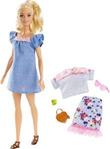 Barbie Fashionistas Dukke 99