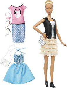 Barbie Fashionistas Dukke 07