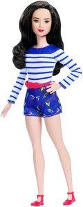 Barbie Fashionista Nautical Doll