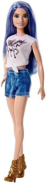 Barbie Fashionista Glitter Hair