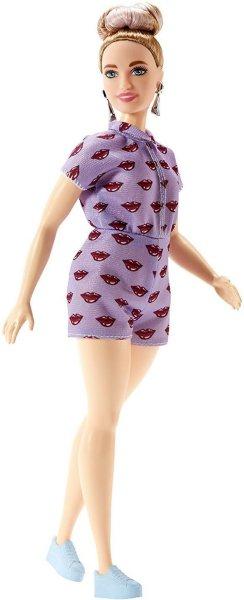 Barbie Fashionista Lips