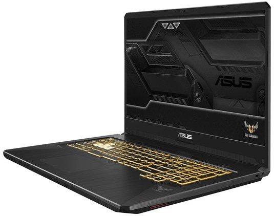 Asus TUF Gaming FX705GE-EW149T